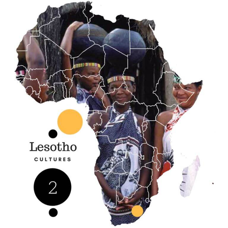 Culture Diversity in Lesotho