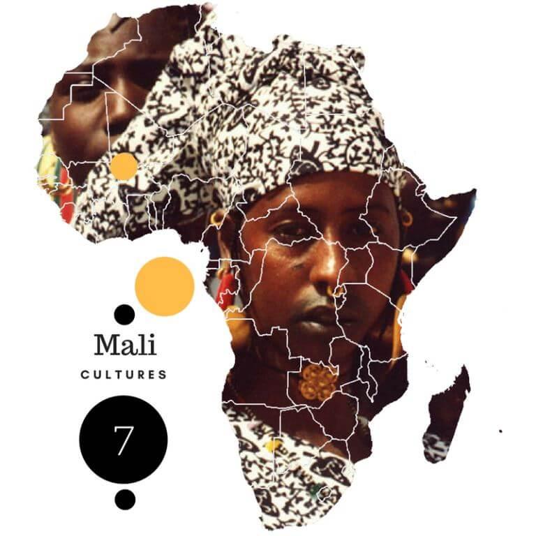 Cultural Diversity in Mali