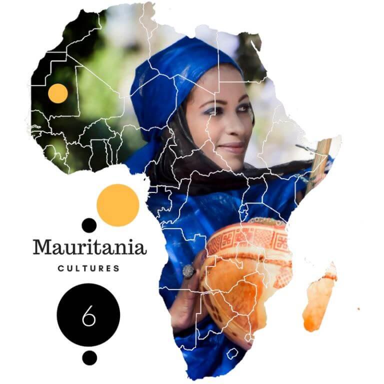 Cultural Diversity in Mauritania