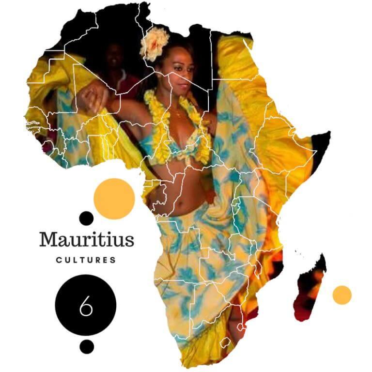 Cultural Diversity in Mauritius