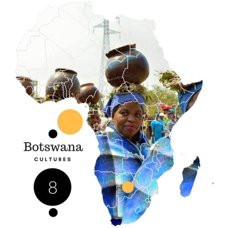 Cultural Diversity in Botswana
