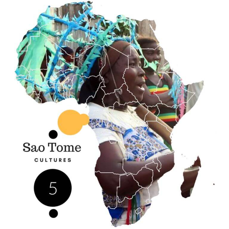 Cultural Diversity in Sao Tome and Principe