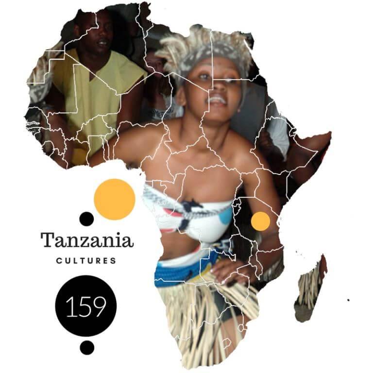 Cultural Diversity in Tanzania