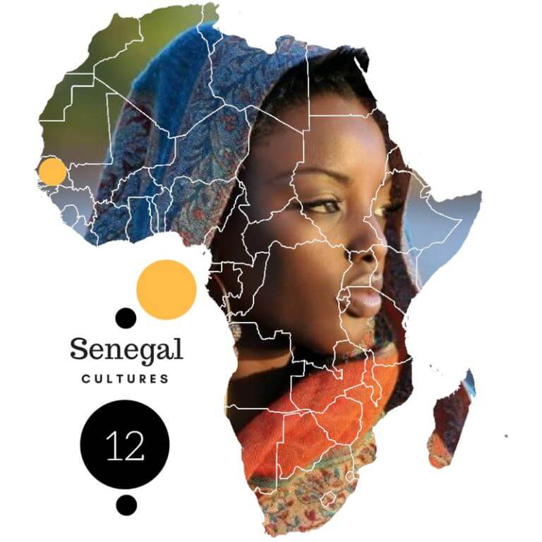 Cultural Diversity in Senegal