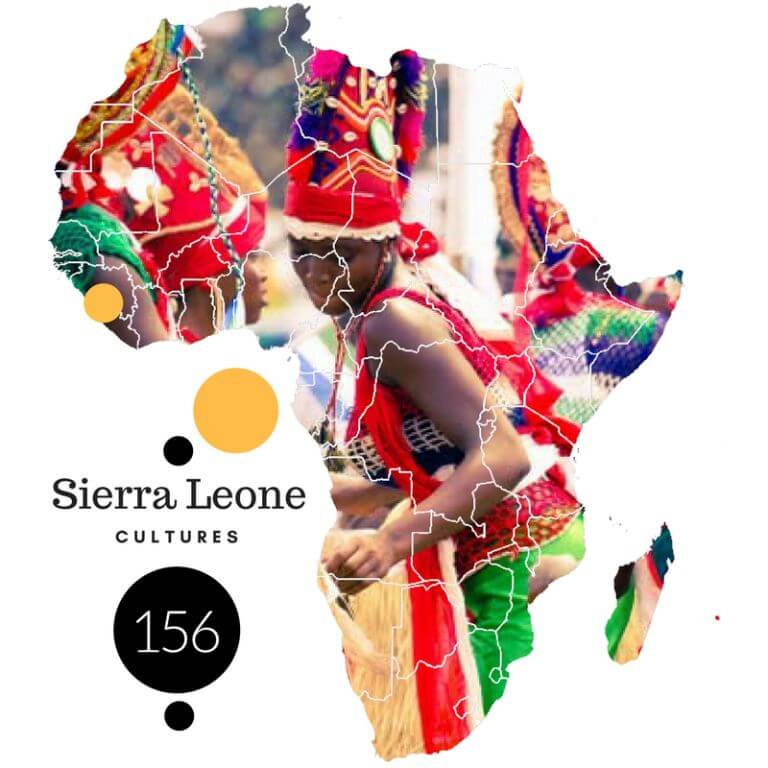 Cultural Diversity in Sierra Leone