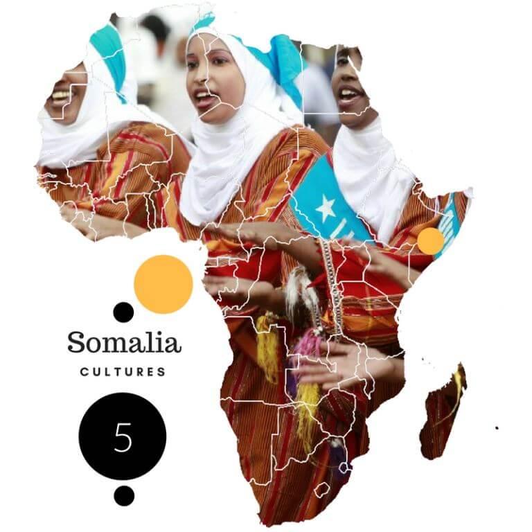 Cultural Diversity in Somalia