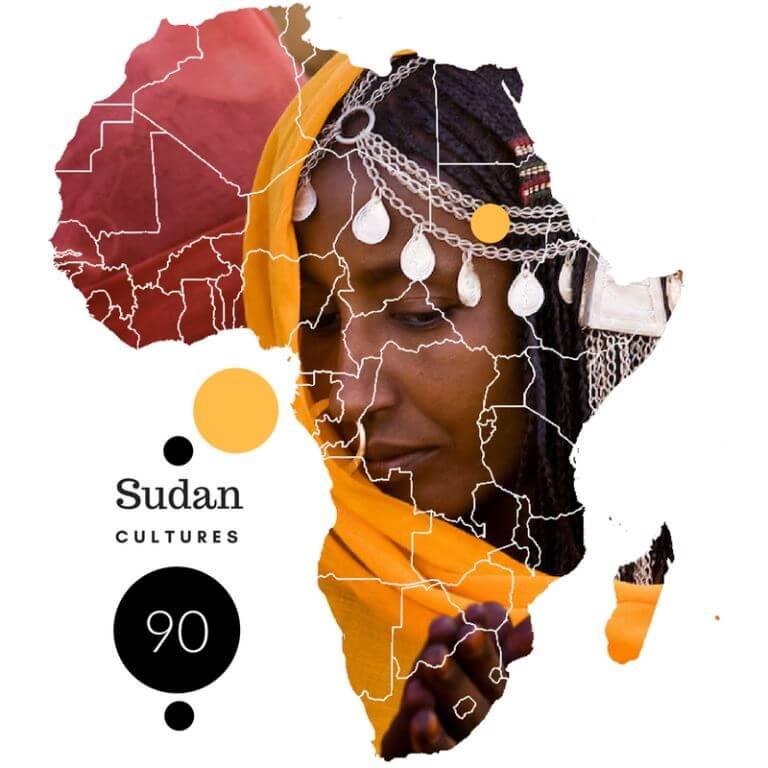Cultural Diversity in Sudan