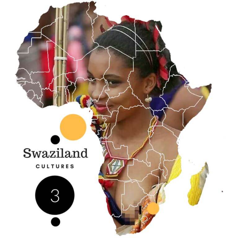 Cultural Diversity in Swaziland