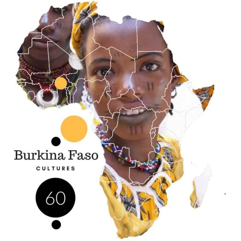 Cultural Diversity in Burkina Faso