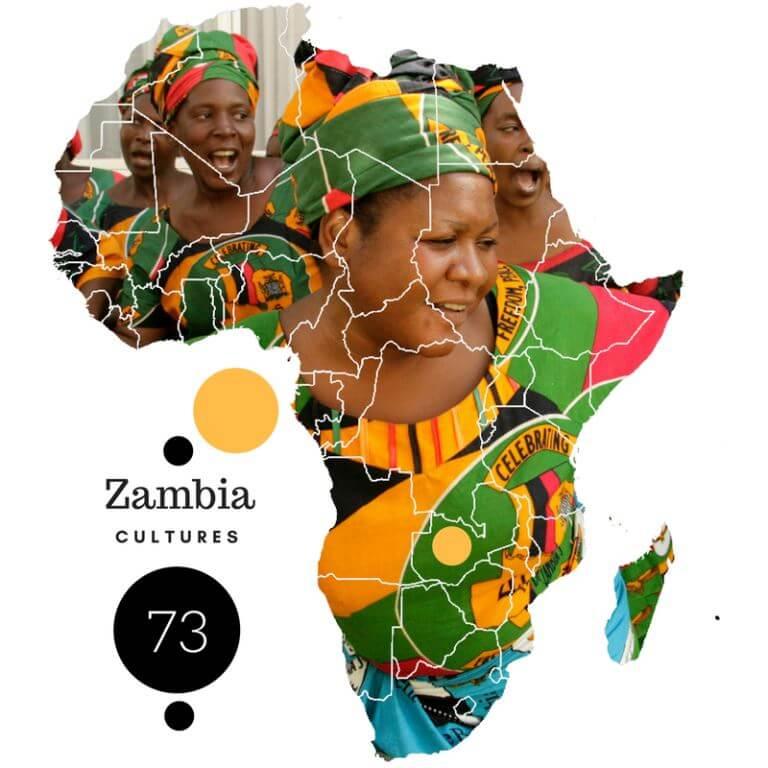Cultural Diversity in Zambia