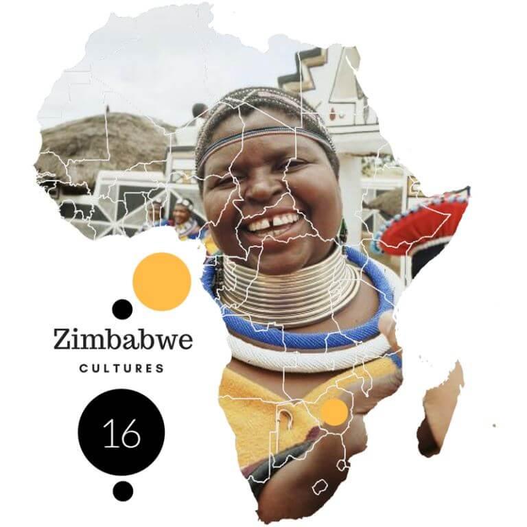 Cultural Diversity in Zimbabwe