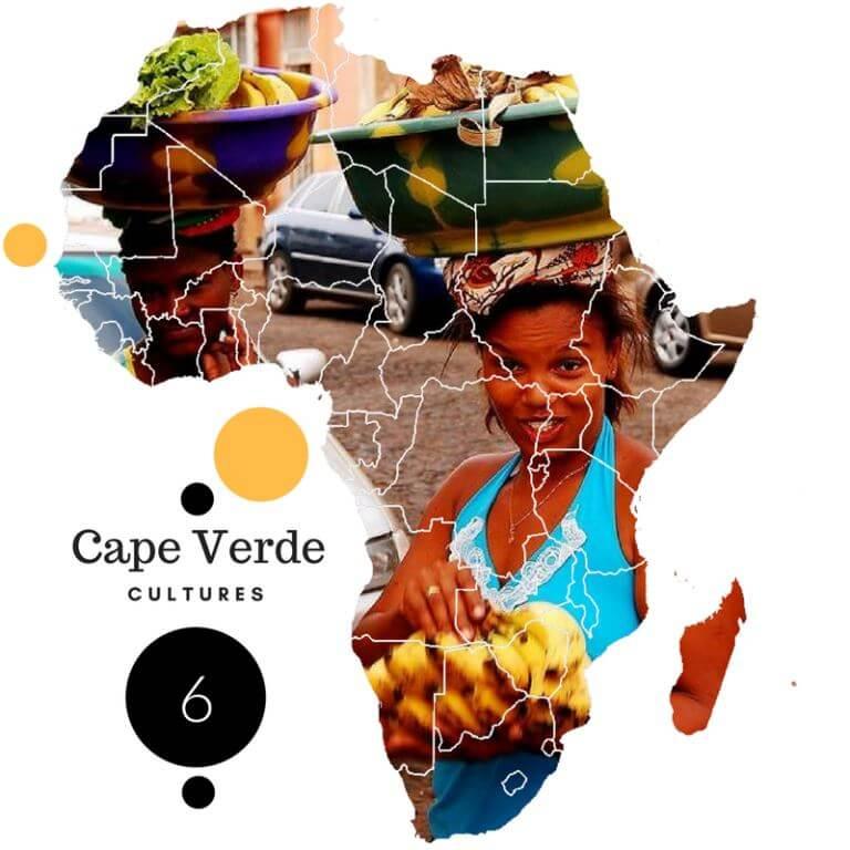 Cultural Diversity in Cape Verde