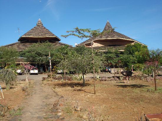 Soi Safari Lodge near Lake Baringo. Image Courtesy of Trip Advisor