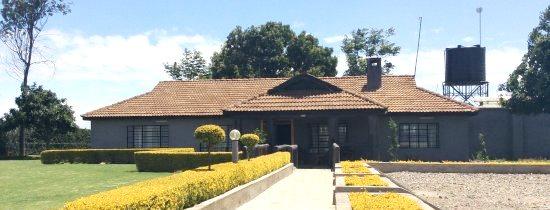 The Burguret Kilele House. Image Courtesy of Tripadvisor