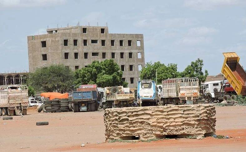 An Orahey Bunker within Wajir Town. Image Courtesy of Travelog