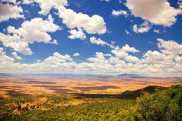 The Great Rift Valley Viewpoint. Image Courtesy of iStock