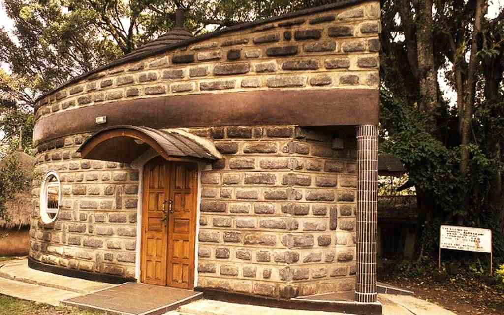 Koitalel Arap Samoei Museum . Image Courtesy of Kenya Geographic