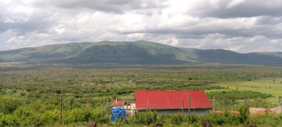 Oribi Guest House at Ruma National Park. Image Courtesy of Virginia Nyauma